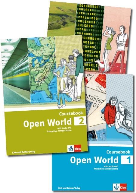 Open world 1 3 covers veranstaltung klett und balmer