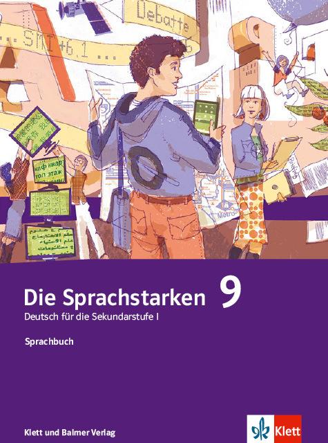 Sprachbuch die sprachstarken 9 978 3 83834 3 klett und balmer