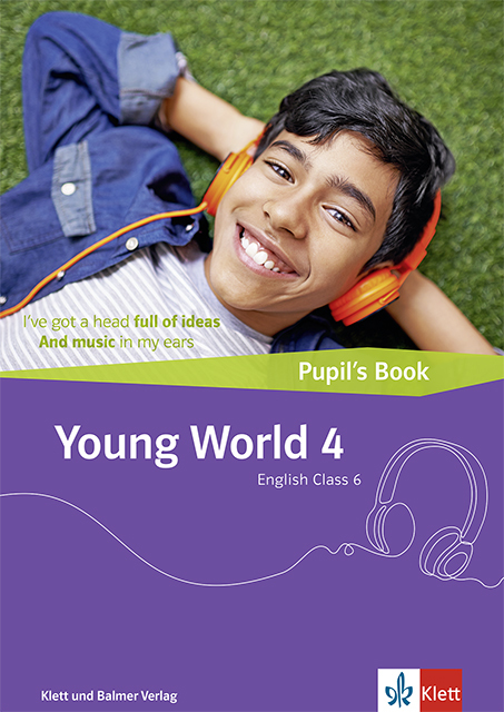 Youngworld 4 pupilsbook 978 3 264 84330 9 klett und balmer