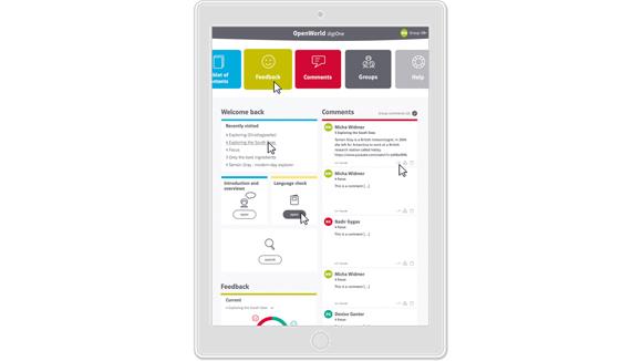 Digital Tablet OW