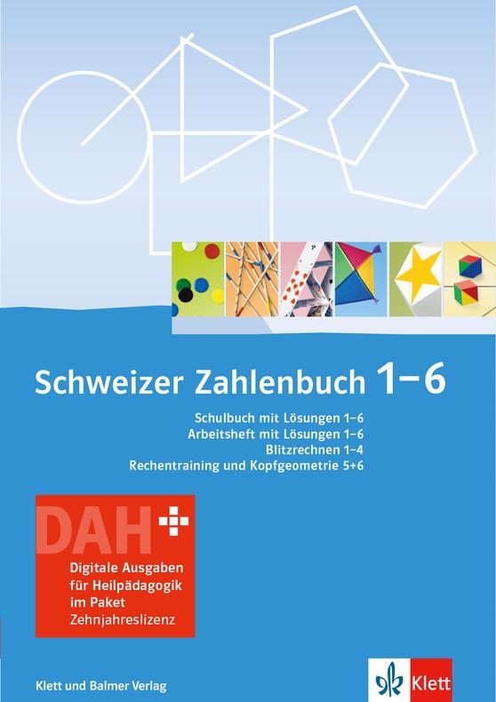 Digitale Ausgabe für Heilpädagogik 978 3 264 84744 4 klett ubd balmer