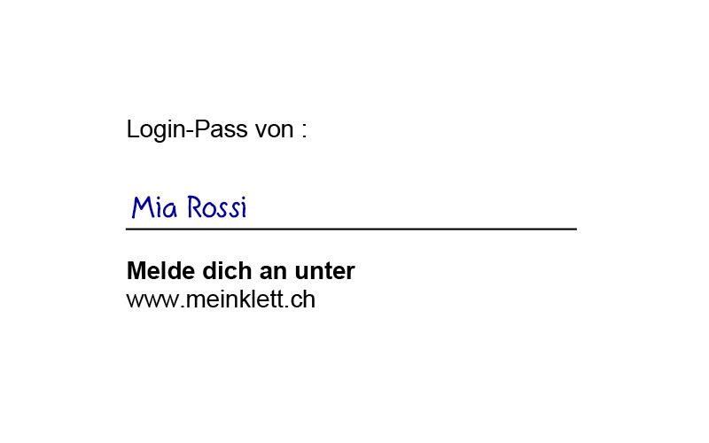 Klett digital web vorderansicht login pass klett und balmer