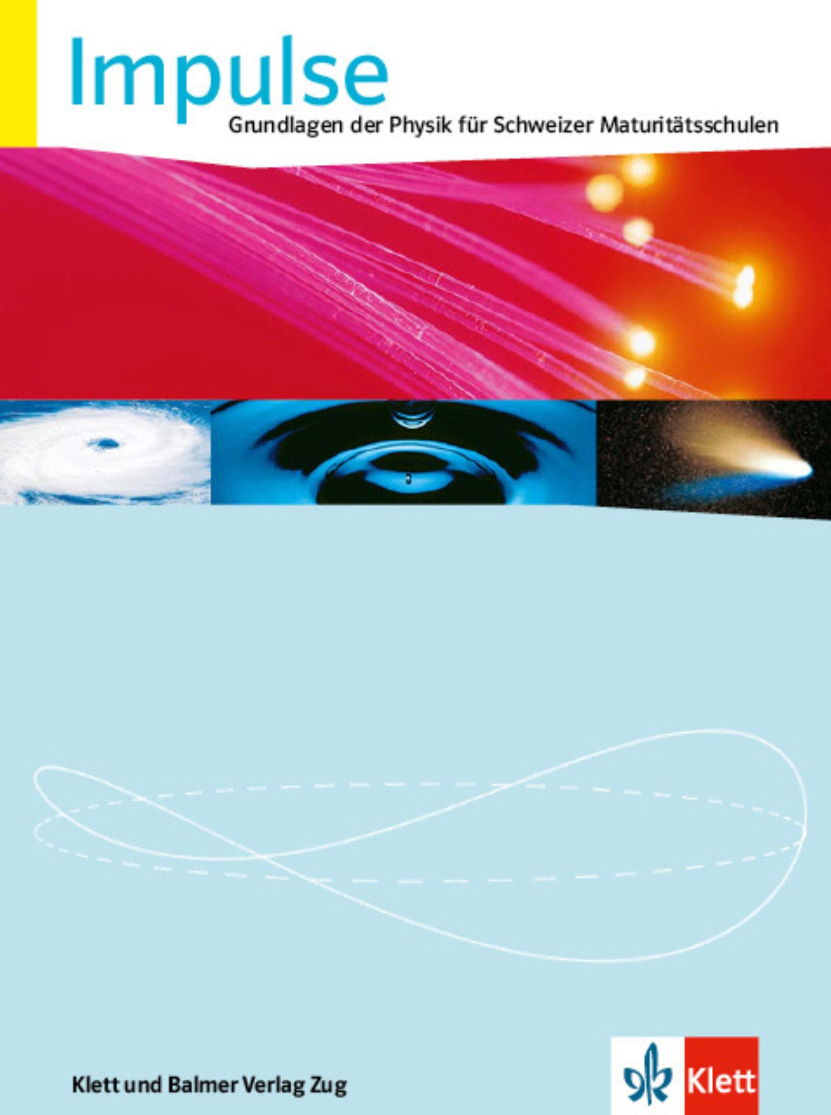 Schulbuch impulse 978 3 264 83935 7 klett und balmer