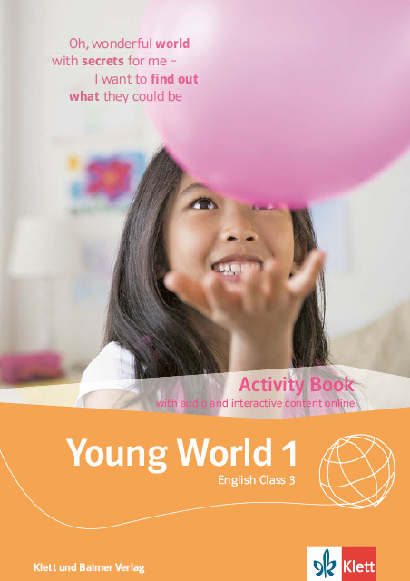Activity book young world 1 978 3 264 84301 9 klett und balmer