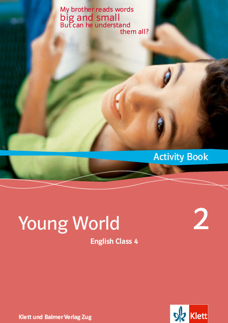Activity book young world 2 978 3 264 83531 1 klett und balmer
