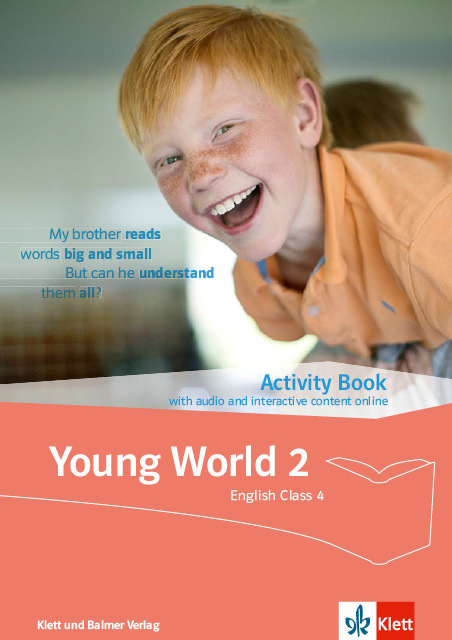 Activity book young world 2 978 3 264 84311 8 klett und balmer