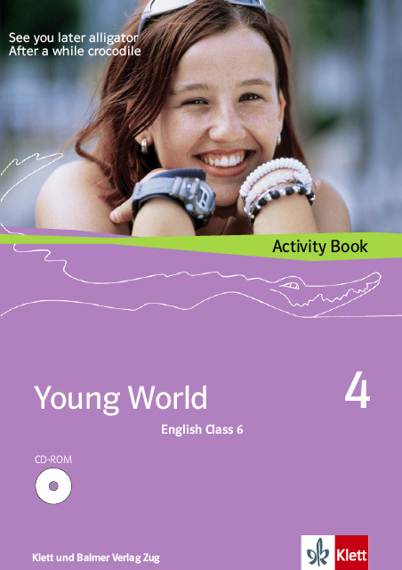 Activity book young world 4 978 3 264 83541 0 klett und balmer