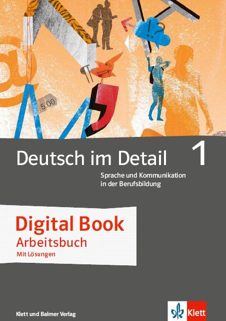 Digital book deutsch im detail 1 mit loes 978 3 264 84756 7 klett und balmer