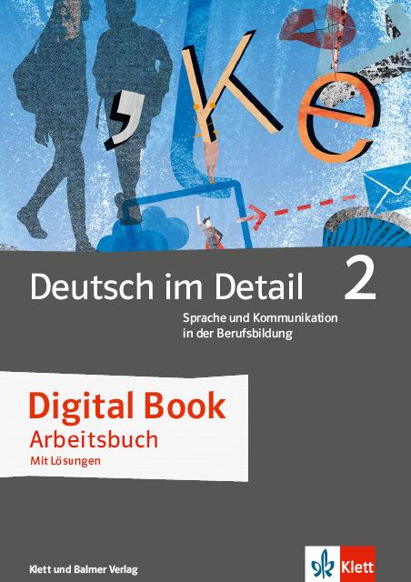 Digital book deutsch im detail 2 mit loes 978 3 264 84757 4 klett und balmer