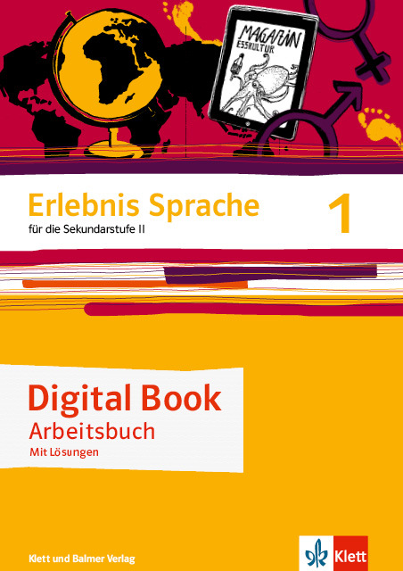 Digital book erlebnis sprache 1 978 3 264 84752 9 klett und balmer