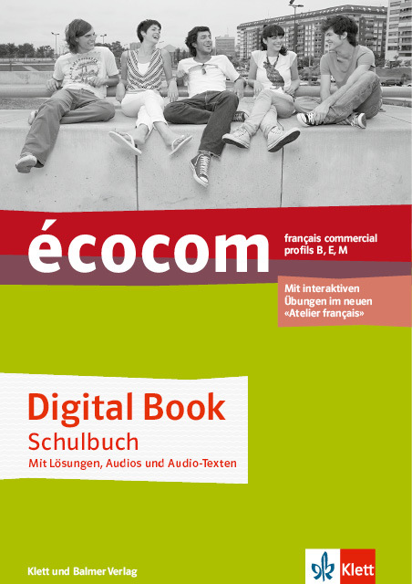Digital book mit loesungen ecocom 978 3 264 84760 4 klett und balmer
