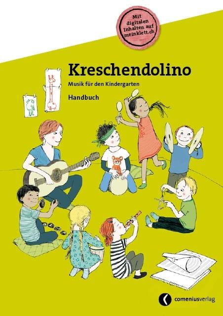 Handbuch kreschendolino 978 3 906286 84 6 klett und balmer