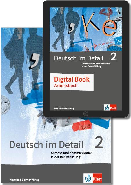 Paket arbeitsbuch digitalbook deutsch im detail 2 978 3 264 84594 5 klett und balmer