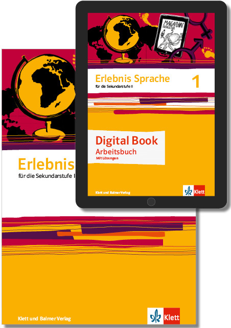 Paket arbeitsbuch digitalbook erlebnis sprache 1 978 3 264 84591 4 klett und balmer