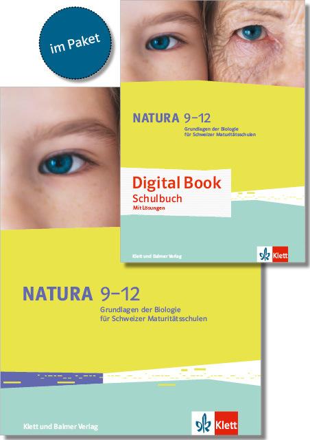 Paket schulbuch digital book natura 9 12 klett und balmer 2 V