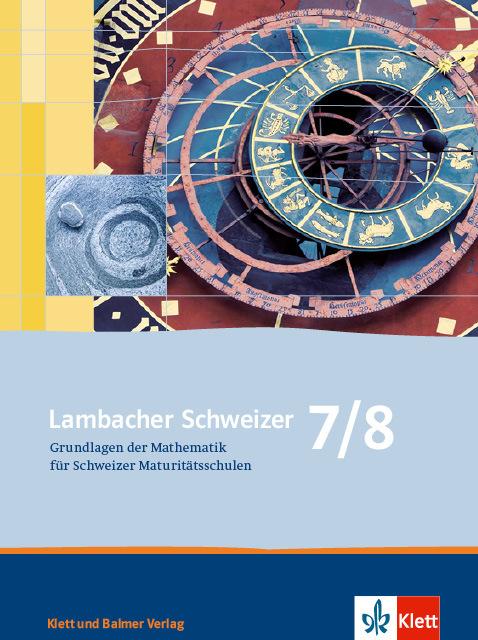 Schulbuch lambacher schweizer 7 8 978 3 264 83981 4 klett und balmer