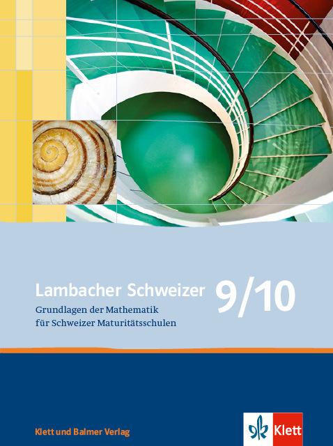 Schulbuch lambacher schweizer 9 10 978 3 264 83982 1 klett und balmer