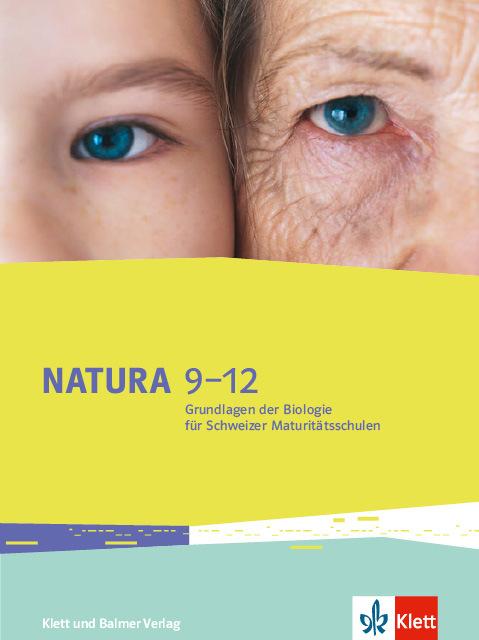Schulbuch natura 9 12 978 3 264 84038 4 klett und balmer