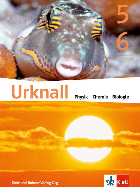 Schulbuch urknall 5 6 978 3 264 83941 8 klett und balmer