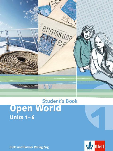 Students book plus open world 1 978 3 264 83900 5 klett und balmer