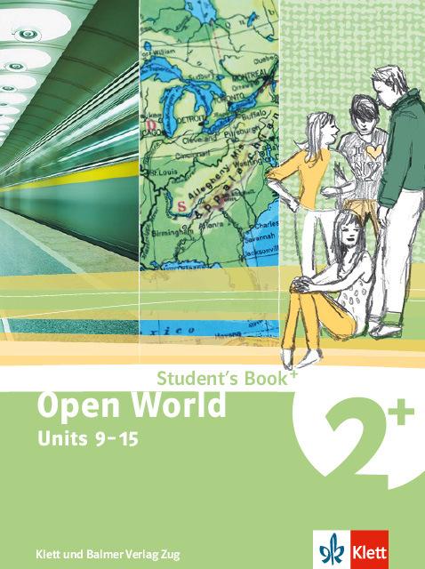 Students book plus open world 2 978 3 264 83922 7 klett und balmer