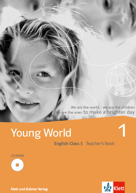 Teachers book young world 1 978 3 264 83934 0 klett und balmer