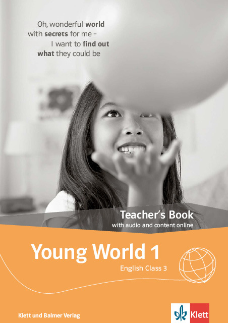Teachers book young world 1 978 3 264 84302 6 klett und balmer