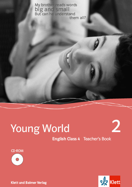 Teachers book young world 2 978 3 264 83532 8 klett und balmer