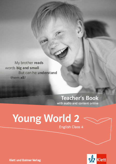 Teachers book young world 2 978 3 264 84312 5 klett und balmer