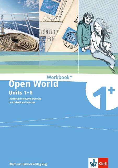 Workbook plus open world 1 978 3 264 83921 0 klett und balmer