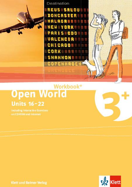 Workbook plus open world 3 978 3 264 83925 8 klett und balmer