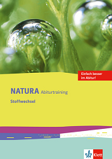 Natura Abiturtraining Stoffwechsel 978 3 12 049136 1