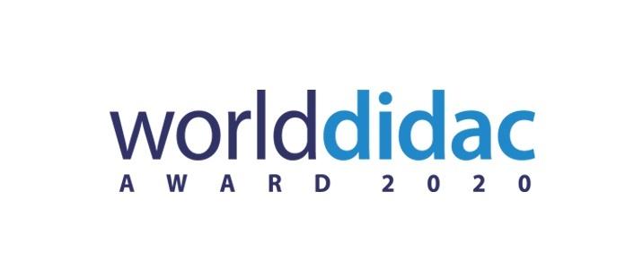 News worddidac award klett und balmer