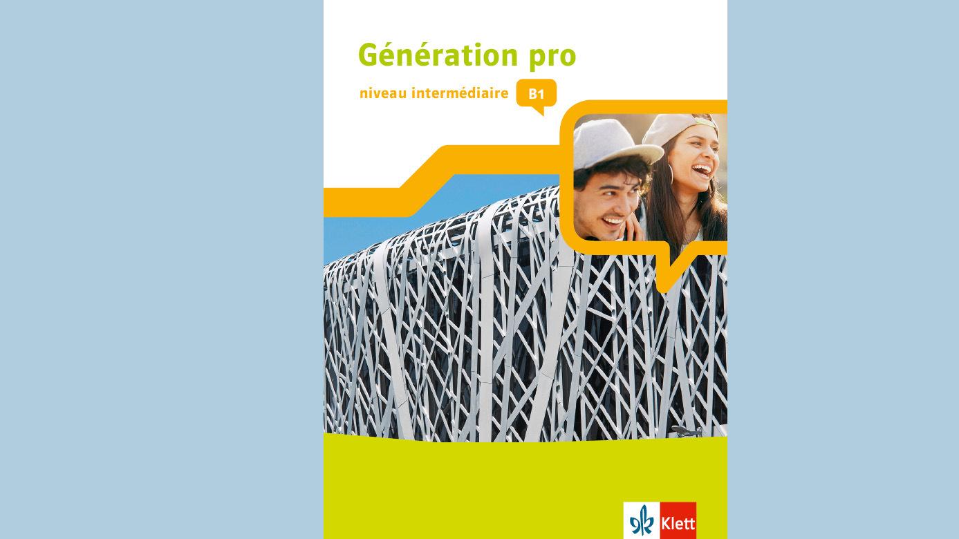 Startseite generation pro klett und balmer