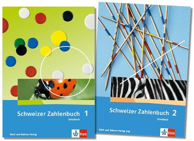 Teaser schulbuch 1 2 schweizer zahlenbuch klett und balmer