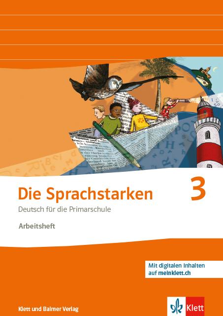 AH 3 Sprachstarken 9783264844115 klett und balmer