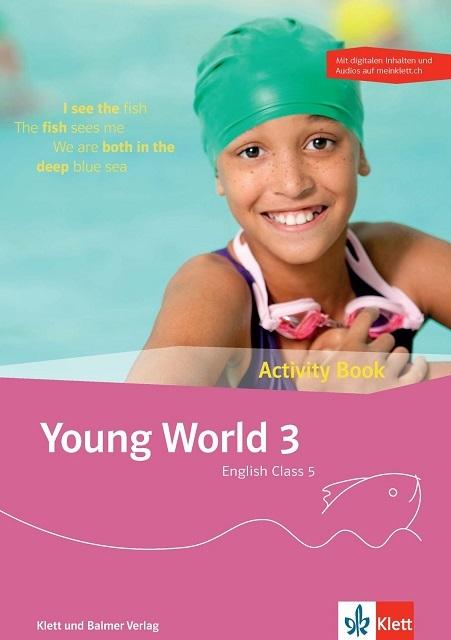 Acitvity book young world 3 978 3 264 84321 7 klett und balmer