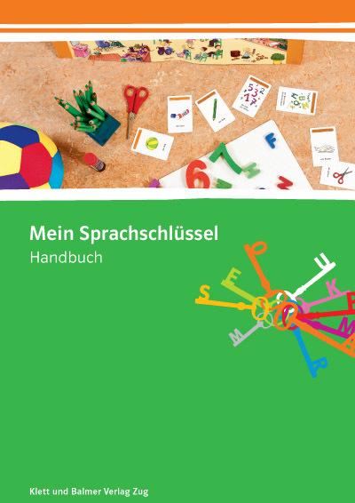 Handbuch mein sprachschluessel 978 3 264 83992 0 klett und balmer