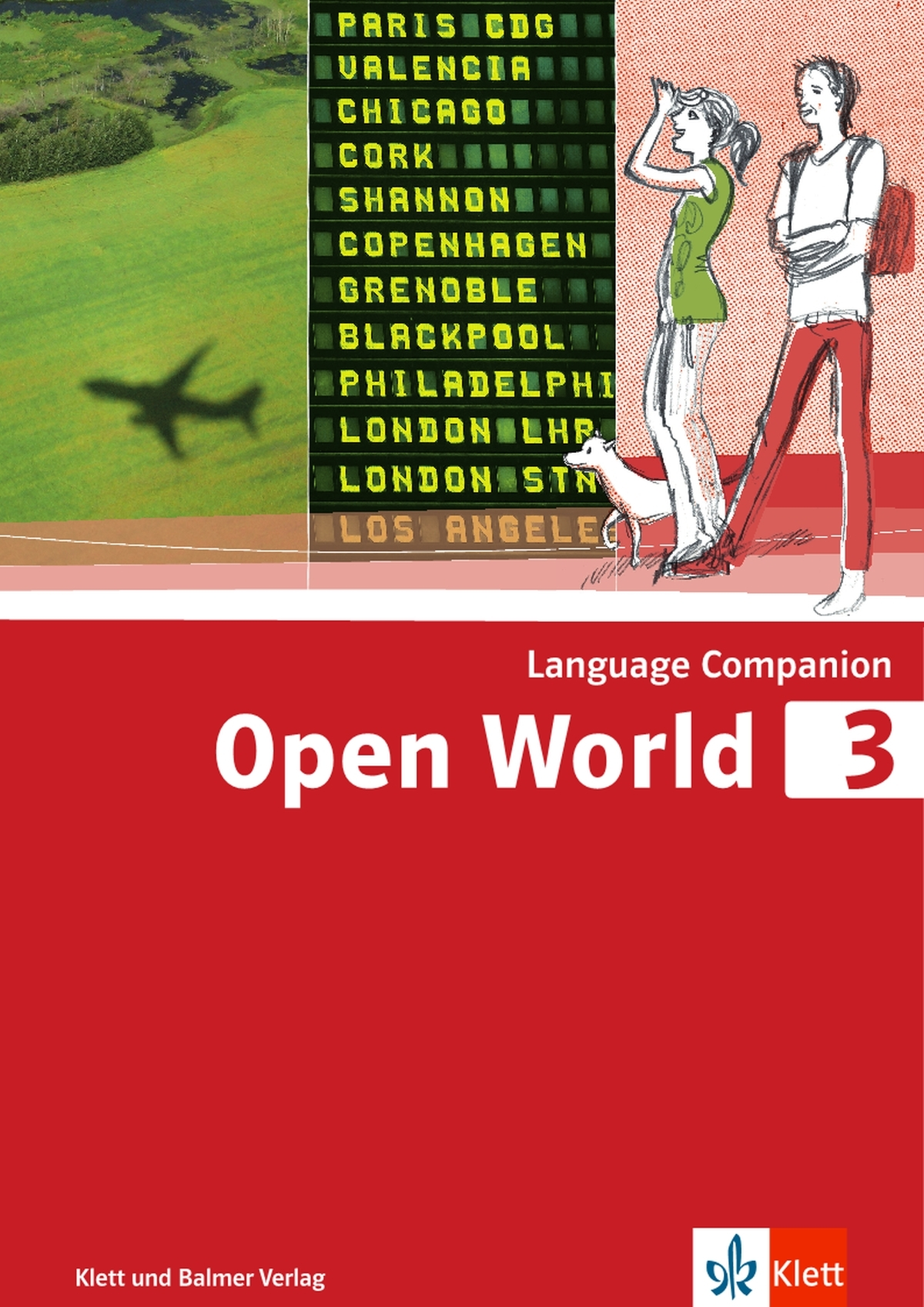 Language companion open world 3 978 3 264 84263 0 klett und balmer