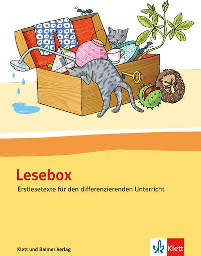 Lesebox 978 3 264 84399 6 klett und balmer