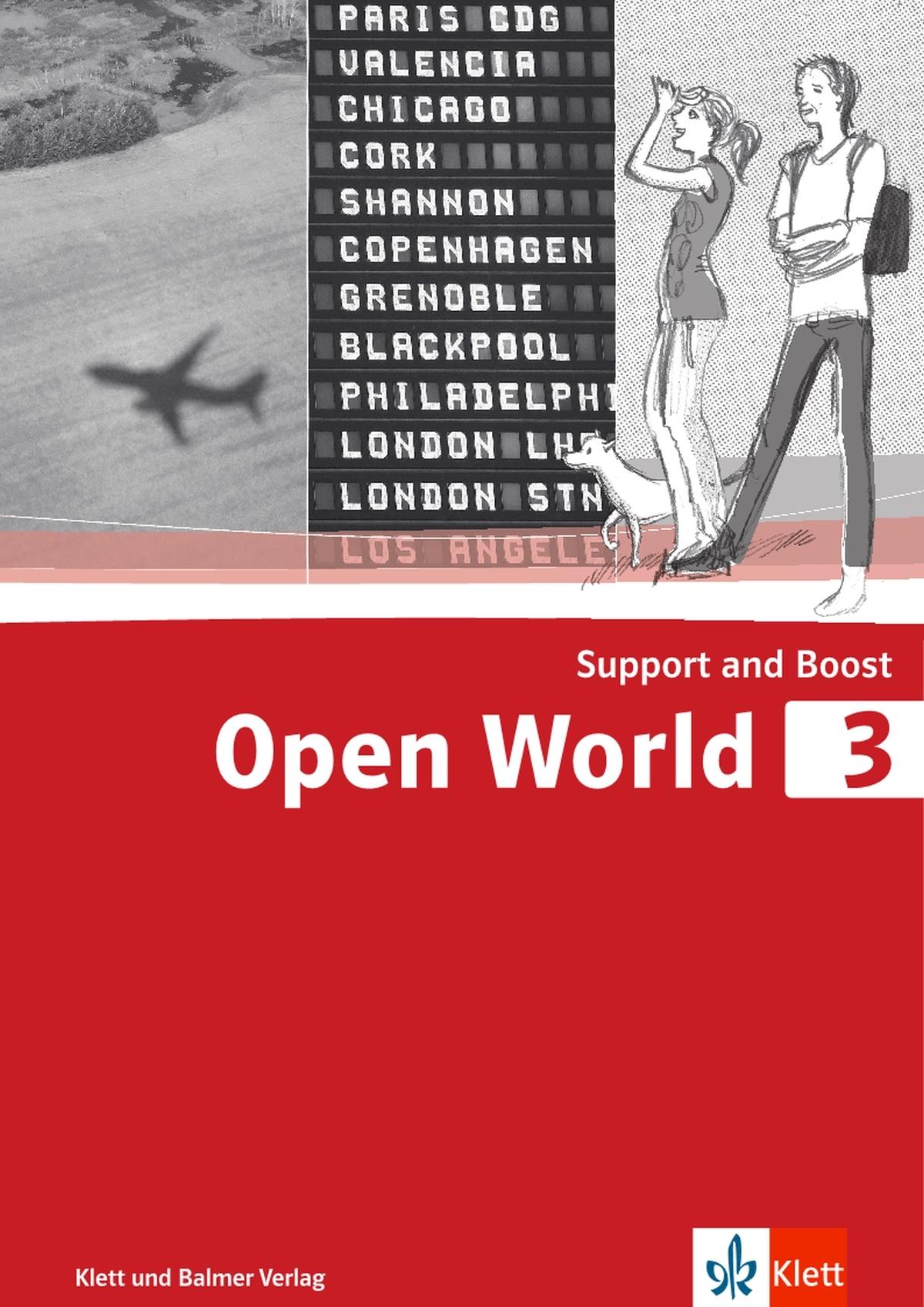 Support and boost open world 3 978 3 264 84265 4 klett und balmer