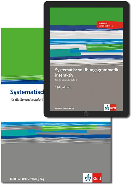 Systematische Uebungsgrammatik 978 3 264 84877 9