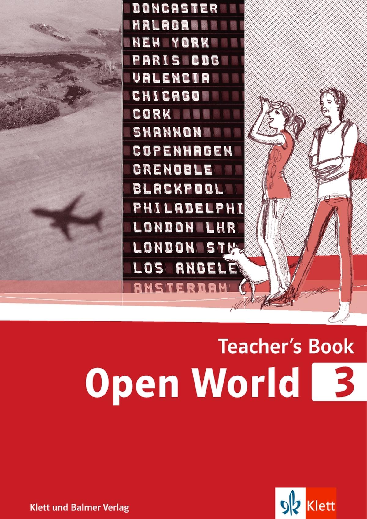 Teachers book open world 3 978 3 264 84267 8 klett und balmer