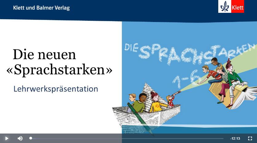 Videopräsentation die neuen Sprachstarken 2