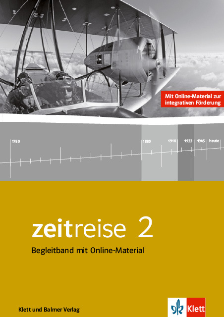 Begleitband-zeitreise-2-978-3-264-84164-0-klett-und-balmer