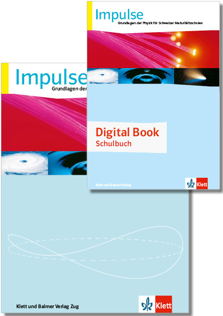 Bundle impulse klett und balmer