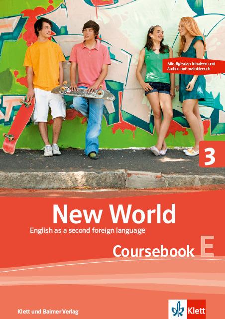 Coursebook e new world 3 978 3 264 84107 7 kub