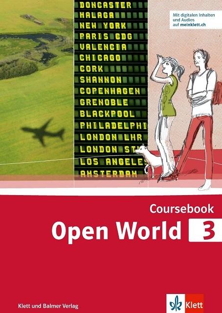 Coursebook open world 3 978 3 264 84262 3 klett und balmer