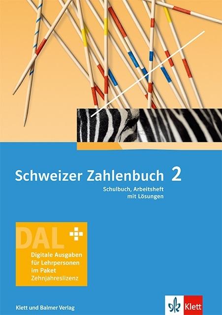 Das schweizer zahlenbuch 2 dal 978 3 264 84715 4 klett und balmer