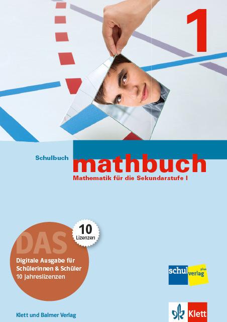 Das mathbuch 1 978 3 264 84780 2 klett und balmer